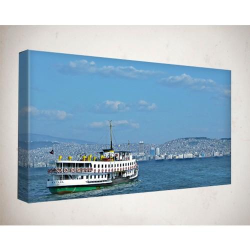 Kanvas Tablo - İzmir Resimleri - Izm18