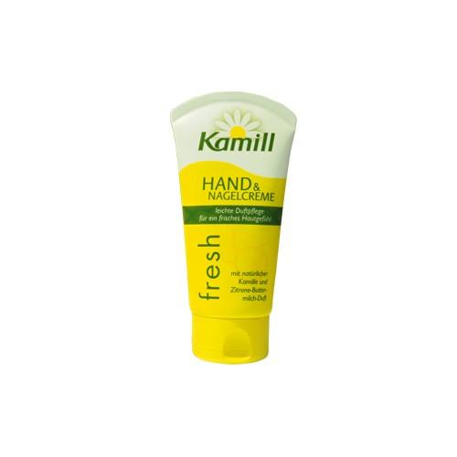 Kamill Fresh El Ve Tırnak Kremi 75 Ml