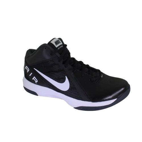 Nike 831572-001 Air Overplay Erkek Günlük Basket Spor Ayakkabı