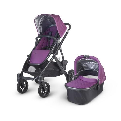 Uppababy Vista Travel Sistem Bebek Arabası Samantha