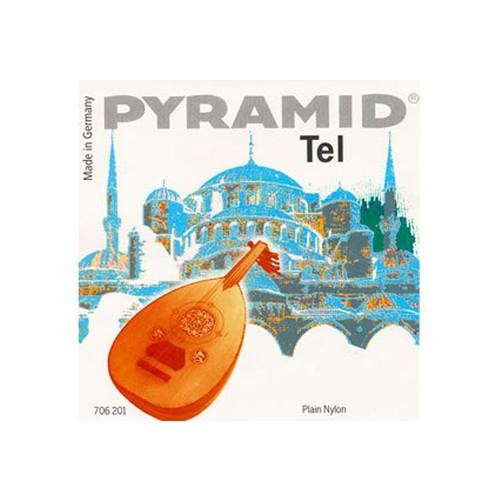 Ud Aksesuar Tel Takım Pyramid 706200