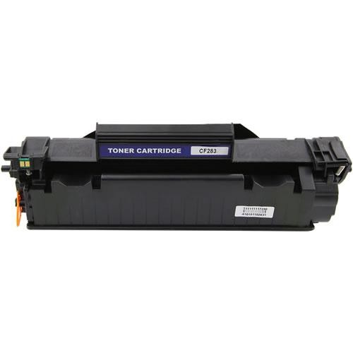 Hp 83X Muadil Toner Hp Pro M201, M225 2200Syf Hp 83X