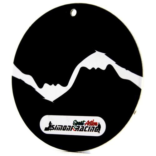 Simoni Racing Bianco Nero Asma KokuSMN100669