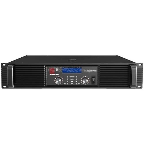 Audiocenter Va-401 Power Amfi 2X600 Watt