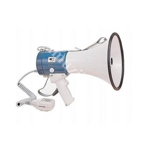 Carol 663S Sirenli Megafon