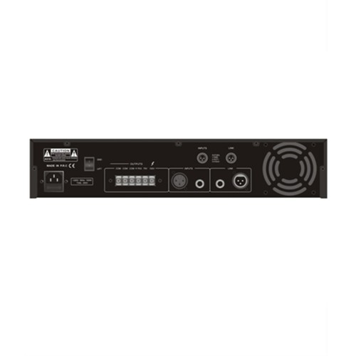 Mcs Pa-1S100 100 Volt Power Amfi 100 Watt