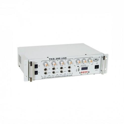 West Sound Tks 300 Usb Amfi 300 Watt