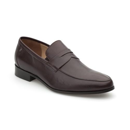 Pedro Camıno Erkek Klasik Ayakkabı 71529 Kahve