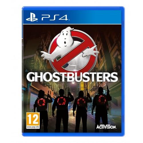 Actıvısıon Ps4 Ghostbusters 2016