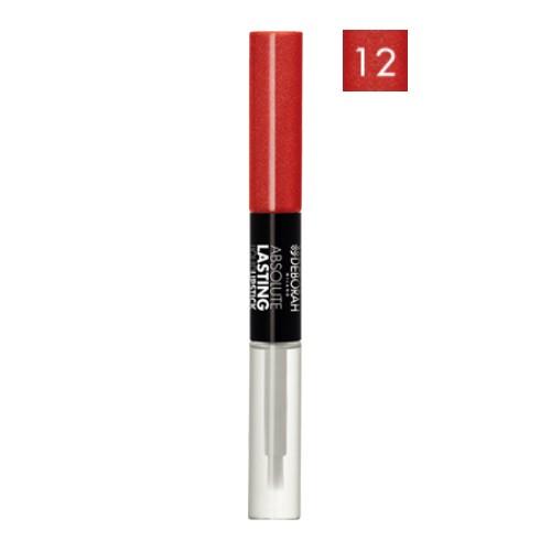 Deborah Absolute Lasting Liquid Lipstick 12