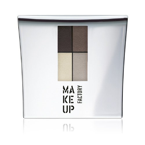 Make Up Eye Colors Far 04 Dim Greige
