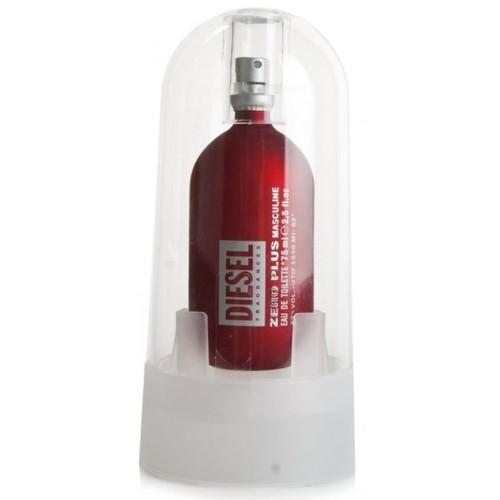 Diesel Zero Plus EDT 75 ml Erkek Parfümü