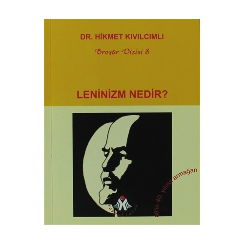 Leninizm Nedir?
