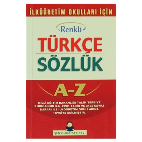 Türkçe Sözlük A-Z