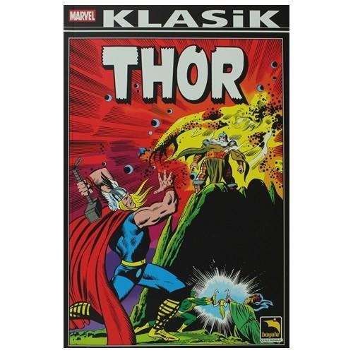 Thor Klasik Cilt:2