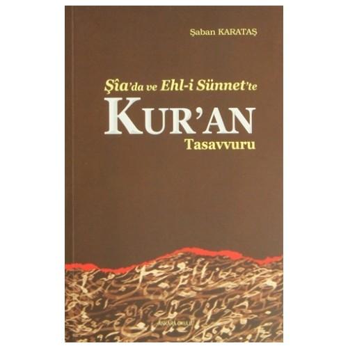 Şia'da ve Ehl-i Sünnet'e Kur'an Tasavvuru