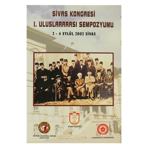 Sivas Kongresi 1. Uluslararası Sempozyumu