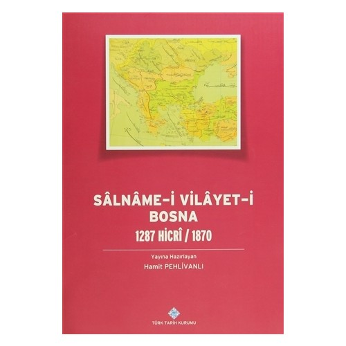 Salname-i Vilayet-i Bosna