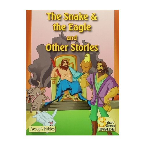 The Snake The Eagle and Other Stories