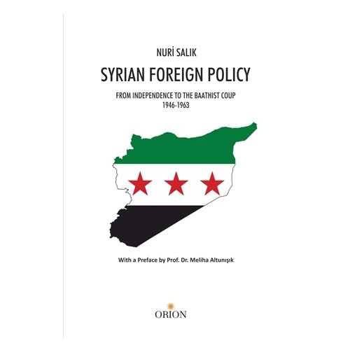 Syrian Foreign Policy