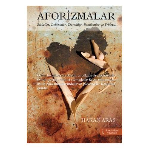 Aforizmalar