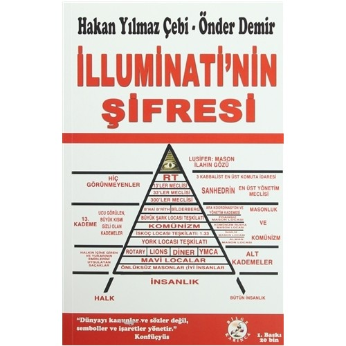 Illuminatinin şifresi Fiyatı Taksit Seçenekleri Ile Satın Al