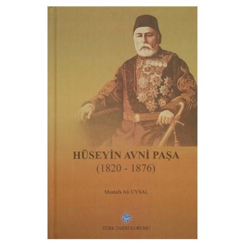 Hüseyin Avni Paşa (1820-1876)