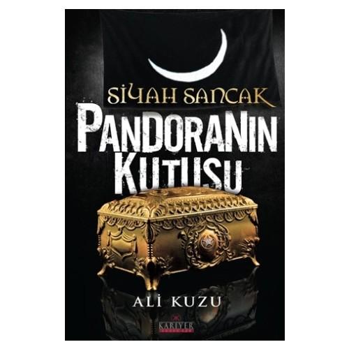 Siyah Sancak - Pandoranın Kutusu - Ali Kuzu