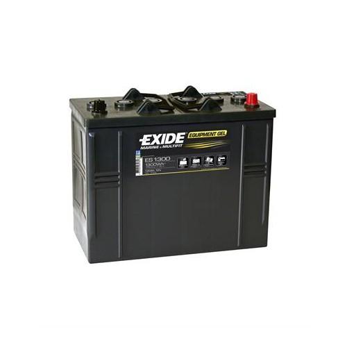Exide Equipment ES1300 Gel Akü & Exide ES 1300 Jel Akü