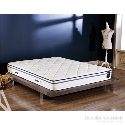 Sleep Home Panama Ortopedik Visco Yatak 90X190 cm