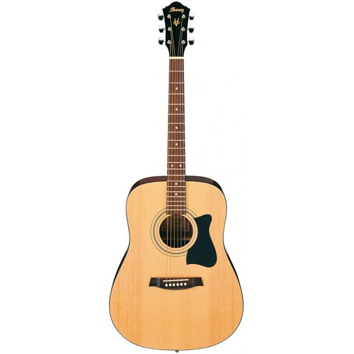 Ibanez V50NJP-NT Akustik Gitar Seti