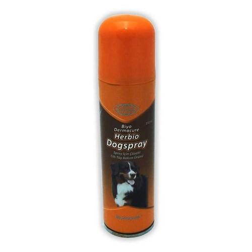 Biyoteknik Herbio Dogspray - Köpekler İçin Cilt Tüy Bakım Spreyi 150 Cc.