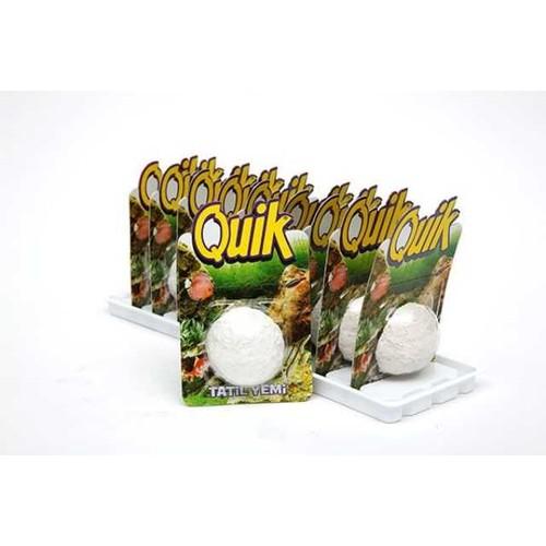 Quik Quik Tatil Yemi 10 Lu