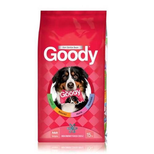 Goody High Enerji Köpek Maması 15 Kg.