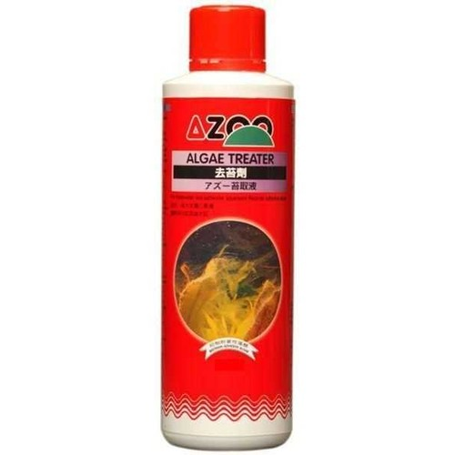 Azoo Algae Treatment - Yosun Giderici 250 Ml.