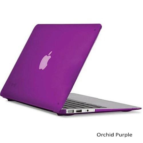 """Speck Smartshell Macbook Air 11"""" Koruma Kılıf - Orchid Purple"""