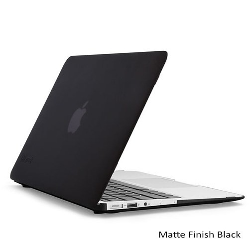 "Speck Smartshell Macbook Air 11"" Koruma Kılıf - Matte Finish Black"