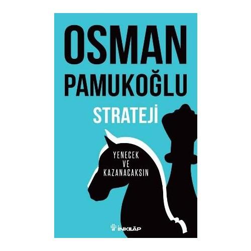 Strateji - Osman Pamukoğlu