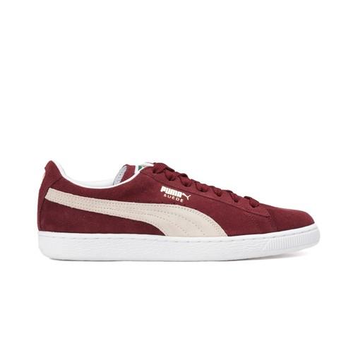 Puma Suede Classic + Spor Ayakkabı