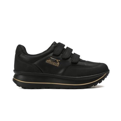 Slazenger Fun C Black Spor Ayakkabı