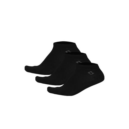 Korayspor Erkek Pamuk Çorap Siyah 3Lu