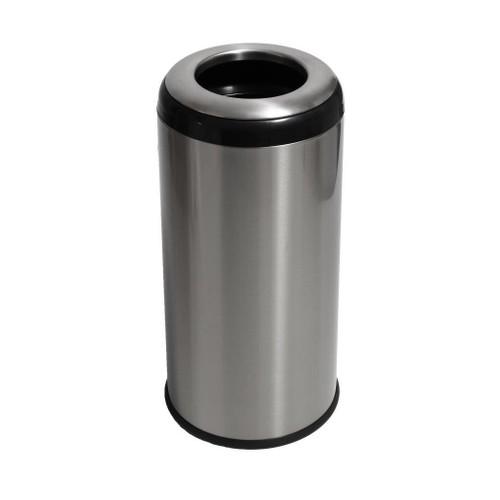 Primanova Lima Yarım Kapak Çöp Kovası M-E24-K06