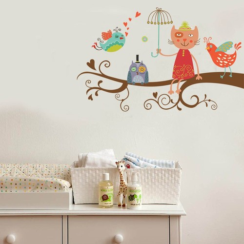 Decor Desing Çocuk Sticker DCK84