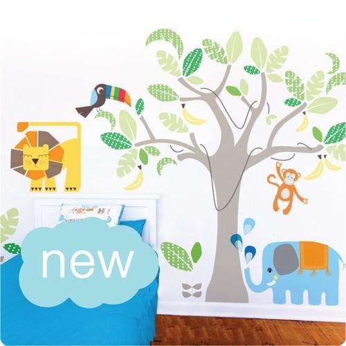 Decor Desing Çocuk Sticker NCC02