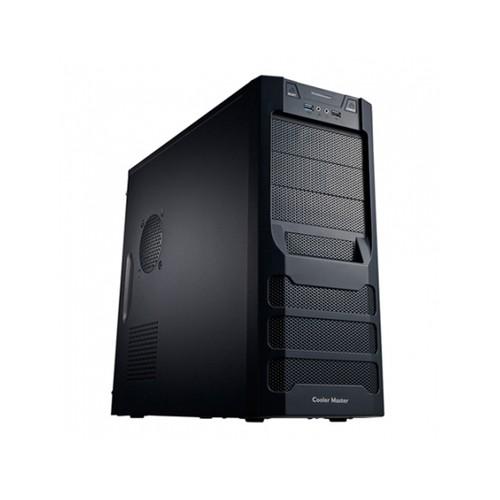 Cooler Master CMP351 500W, Mesh Panel, Siyah USB 3.0 MidTower Kasa RC-351-KKR500-N2