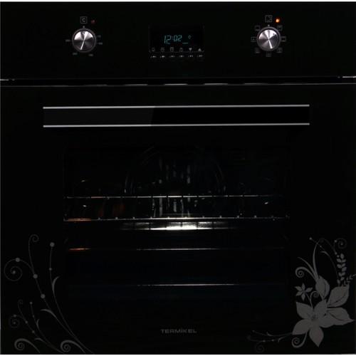 Termikel BO F6546 L (2016) Lavinya Desenli Ankastre Fırın