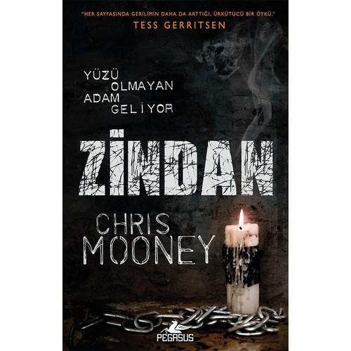 Zindan - Chris Mooney