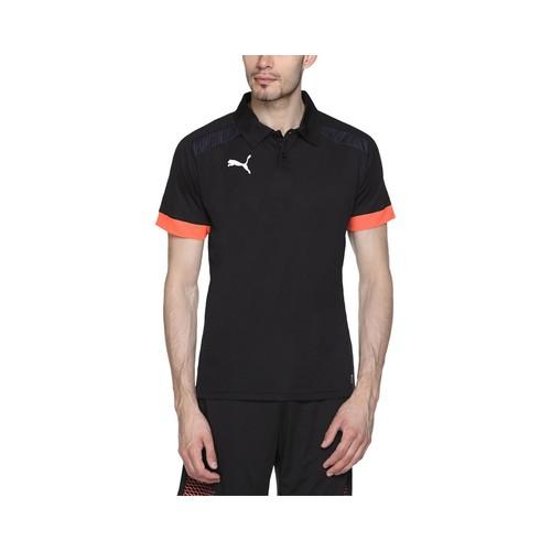 Puma Polo T-Shirt Siyah Erkek 65489951