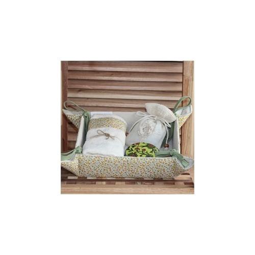 Baraka Home Flax Hediyelik Havlu Seti 4 Parça SHS01