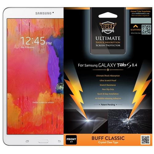 Buff Galaxy Tab S 8.4 Ekran Koruyucu Film